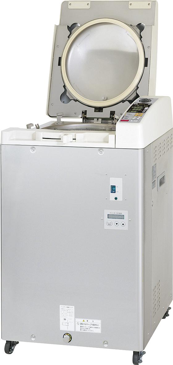 小型高温高圧調理機